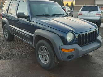 2004 Jeep Liberty for Sale in Detroit,  MI