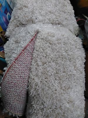10x12 luxury shaggy rug from Costco for Sale in Modesto, CA