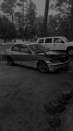 2002 bmw 330xi for Sale in Young, AZ