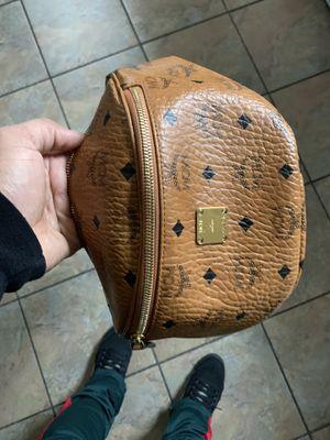 Mcm belt bag for Sale in Philadelphia, PA