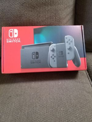 Nintendo Switch Brand New for Sale in Rancho Cucamonga, CA