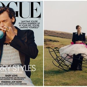 Harry Styles Vogue Magazine for Sale in Fort Lauderdale, FL