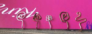 Pierceless- Nose cuffs for Sale in Miami, FL