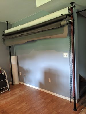 Photography Backdrop - Manfrotto for Sale in Eureka, WI