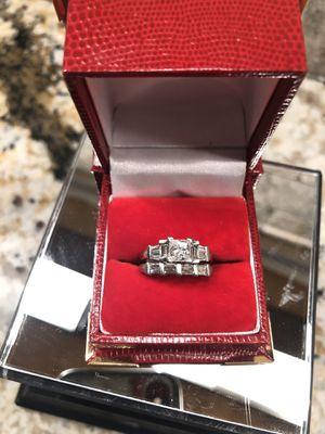 Custom Wedding Ring Set for Sale in Baton Rouge, LA