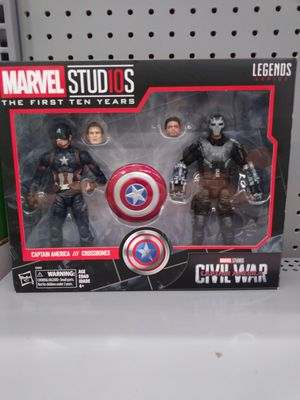 Marvel Legends for Sale in Fort Worth, TX