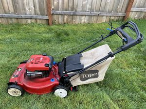 """Toro 22"""" Recycler Lawn Mower for Sale in Port Orchard, WA"""