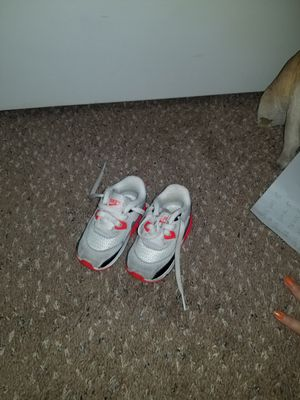 Kids shoes over 10 pairs for Sale in Thonotosassa, FL