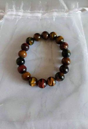 Protective Tigers Eye Bracelet for Sale in Wheat Ridge, CO