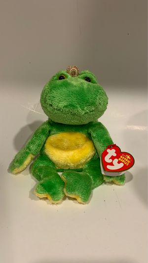 NWT Ty Beanie Baby Charmed for Sale in Covington, LA