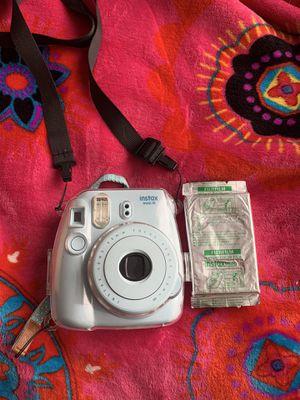Fujiflim insta 8 Camera for Sale in Santa Fe Springs, CA
