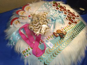 Craft Supplies, ribbon, ETC. for Sale in Dallas, TX