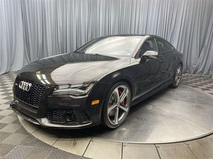 2014 Audi RS 7 for Sale in Fife, WA