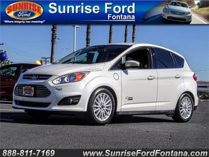 2016 Ford C-Max Energi for Sale in Fontana, CA