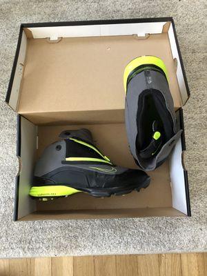 Nike Lunar Brandon Golf Shoes - Size 9.5 for Sale in Seattle, WA