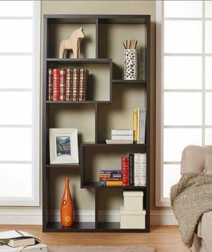 Bookcase in Walnut for Sale in Chino, CA