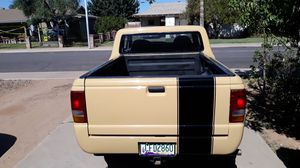 Ford ranger chop top for Sale in Tempe, AZ