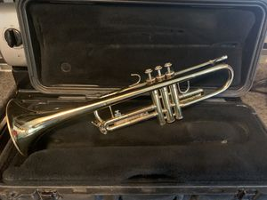 SUPER NICE Bach TR300 Beginning Band Trumpet With Case for Sale in Dallas, TX