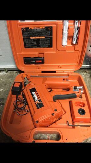 Paslode Framing Gun for Sale in Seattle, WA