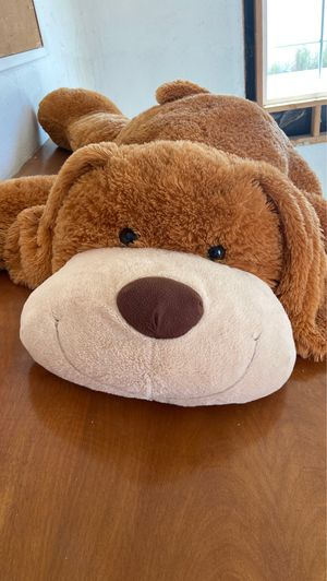 Oversize Plush Dog for Sale in Kingsburg, CA