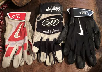Batting gloves for Sale in South Houston,  TX