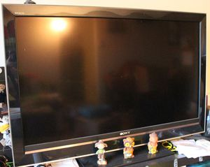 Sony bravia 46 inch KDL-46VL130 for Sale in Arcadia, CA