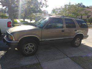 96 Chevy Blazer 4×4 for Sale in FL, US