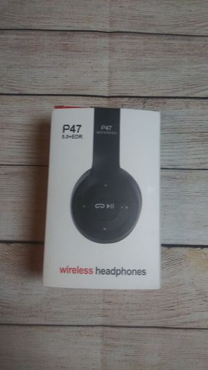 P47 Wireless Headphones for Sale in Los Angeles, CA