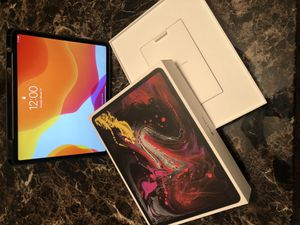 Ipad Pro 12.9 3rd generation for Sale in Nashville, TN