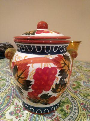 Cookie Jar for Sale in Gaithersburg, MD