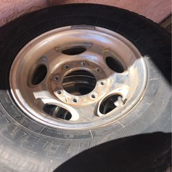 F250 4x4 Rims for Sale in Fort McDowell,  AZ