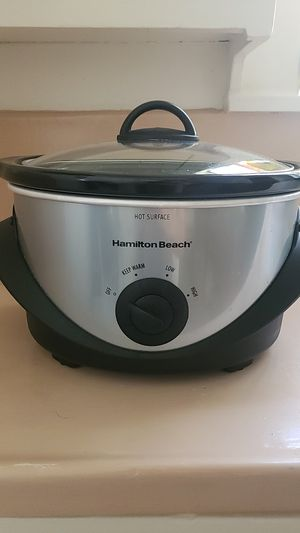 $10 Crock Pot for Sale in West Covina, CA