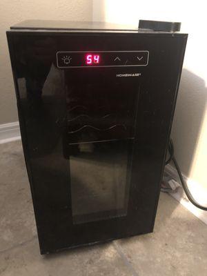 Wine cooler/fridge for Sale in Zephyrhills, FL