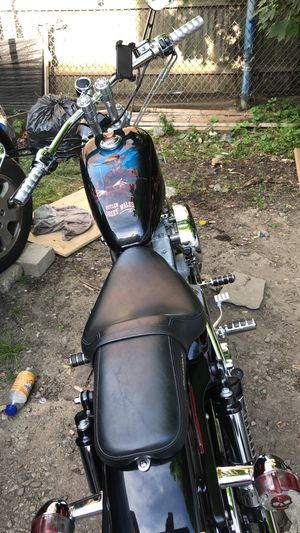 Harley davidson sporterd 1200cc for Sale in Stamford, CT