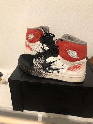 Retro Jordan's for Sale in Garland, TX