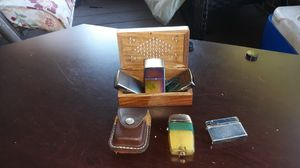 Zippo lighters for Sale in Lorain, OH