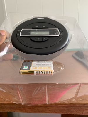 CD player for Sale in Swansea, IL