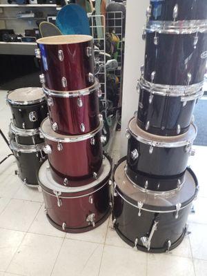 Assorted Drums for Sale in Denver, CO