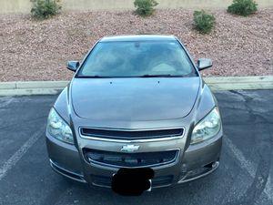 2010 Chevy Malibu for Sale in Henderson, NV