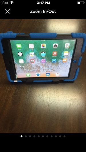 iPad mini 2 in excellent condition for Sale in Columbus Air Force Base, MS
