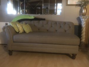 Grey couch for Sale in San Jose, CA