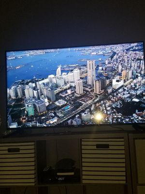 Haier 55 inch 4k TV for Sale in Philadelphia, PA