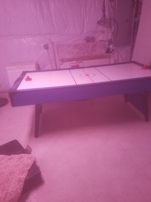 Air Hockey table for Sale in Calumet City, IL