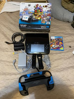 Nintendo Wii U for Sale in Bloomington, CA