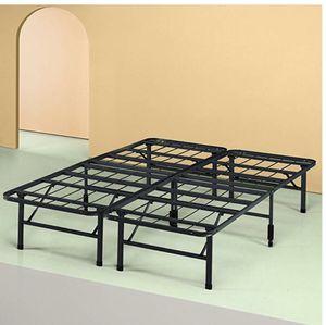"Zinus 14"" Full Bed Frame for Sale in Ventura, CA"