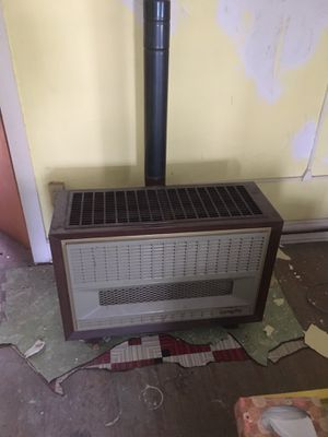 Heater natural gas for Sale in Martinsburg, WV