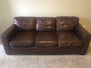 Pullout couch for Sale in Kissimmee, FL