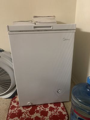 Mini freezer for Sale in Rockville, MD