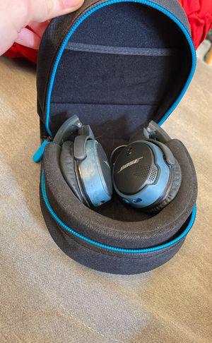 Bose Wireless Headphones for Sale in Los Angeles, CA