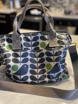 Orla Kiely Messenger Bag for Sale in Alexandria,  VA